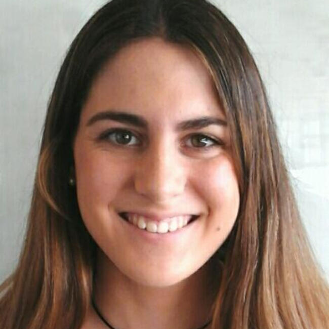 Babysitter in Manresa: Judith
