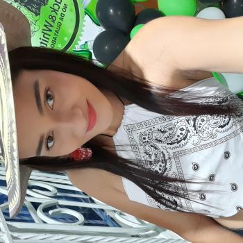 Babysitter in Soledad: Dana Maria