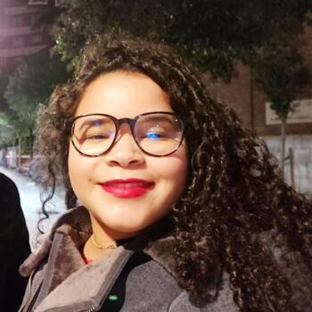 Babysitter in Valladolid: Zunely