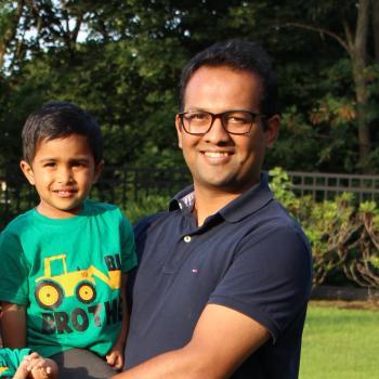 Babysitting job Eindhoven: babysitting job AKSHAY
