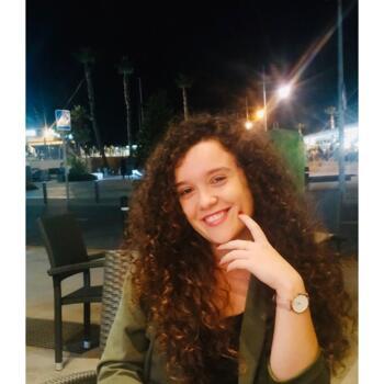 Niñera en Elche: Marina