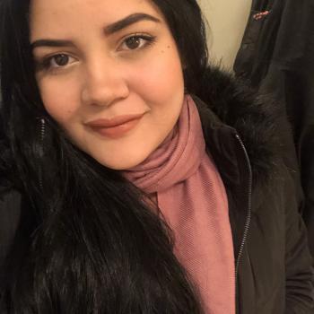 Barnevakter Laksevåg: Estefania
