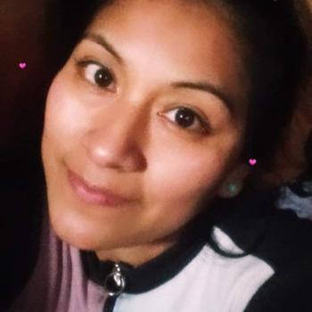 Babysitter in Pachacamac: Evelyn