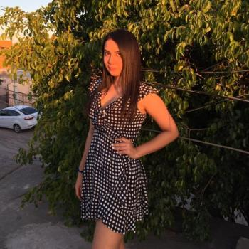 Niñera en Hermosillo: Dulce Yahel