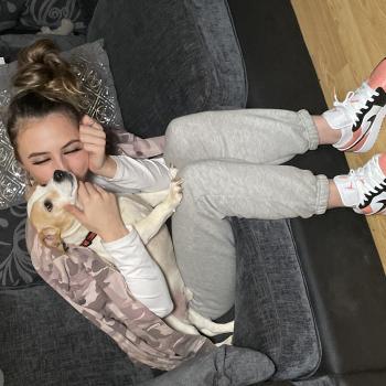 Babysitter in Nottingham: Keeley