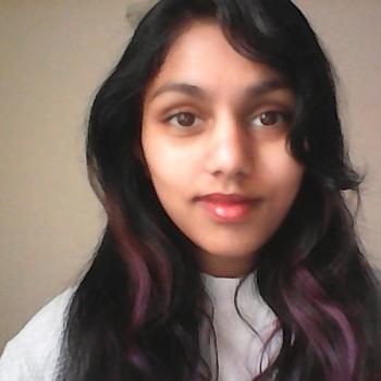 Babysitter Auckland: Shazia