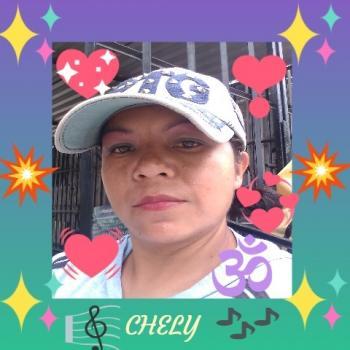 Niñera en Ecatepec: Arachely