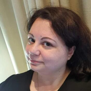 Babysitter in Vantaa: Cristina