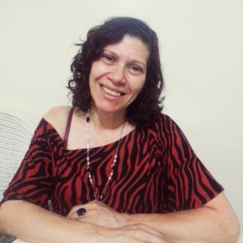 Babá em Santo André: Marcia
