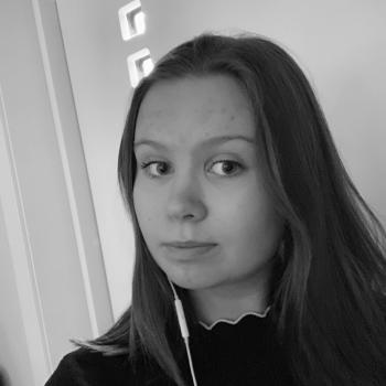 Barnvakt Cathrineholm: Alina