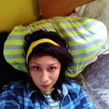 Niñera en Huixquilucan: Anna Gabriel