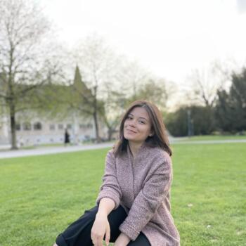 Baby-sitter in Lausanne: Olga