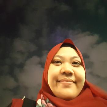 Babysitter Singapore: Siti Amalina