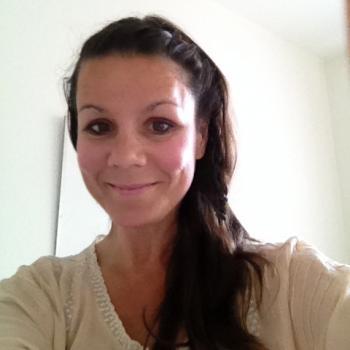 Babysitter Limhamn: Yvonne