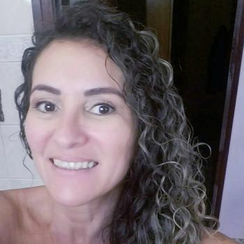 Babá Mogi das Cruzes: Claudia