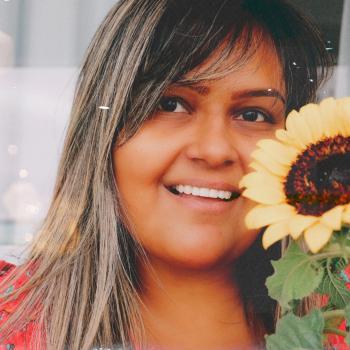 Babysitter Vila Velha: Letícia