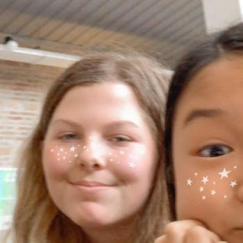 Babysitter in Breda: Iris