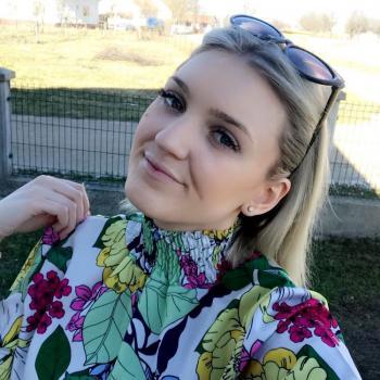 Babysitter in Ljubljana: Kristina