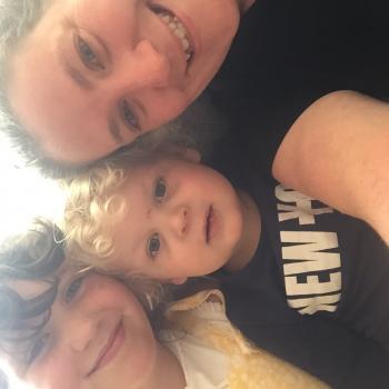 Babysitter Christchurch: Marianne