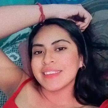 Babysitter in Xochimilco: Verónica