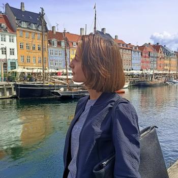 Babysitter in Roskilde: Sara
