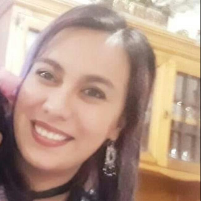 Babysitter in Tlalnepantla: Ana