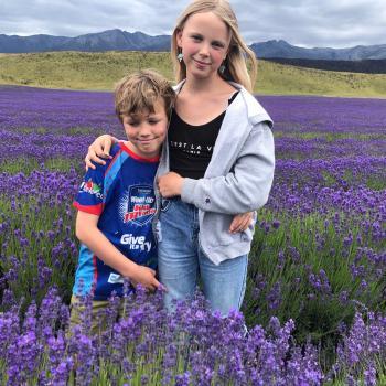 Nanny job in Wellington: babysitting job Zanna