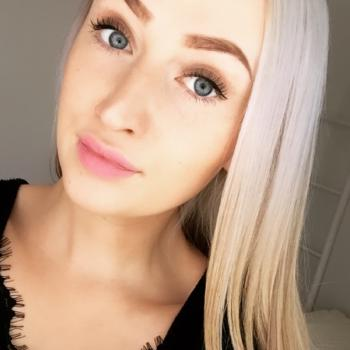Babysitter Espoo: Johanna