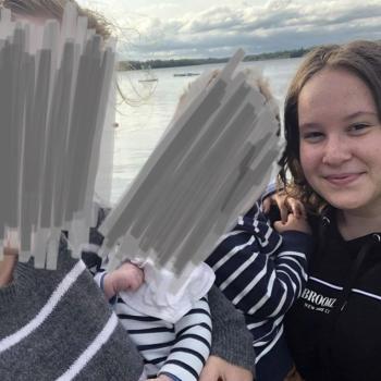 Barnvakt Skelleftehamn: Sofia
