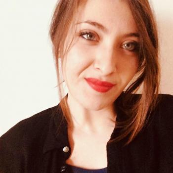 Babysitter a Siena: Adele