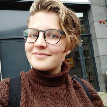 Babysitter in Potsdam: Jara