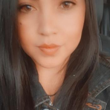 Niñera en Ciudad Juárez: Brenda