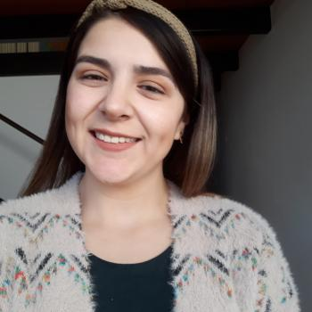 Canguro San Feliú de Llobregat: Sarahi Serna Macias