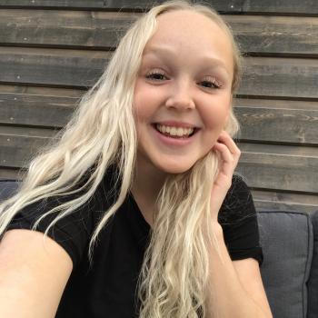 Babysitter Jönköping: Olivia