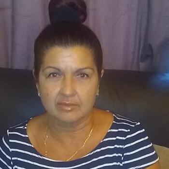 Niñera Punta Ballena: Graciela