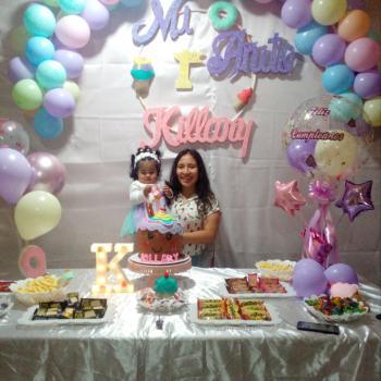 Babysitter in Florencia de Mora: Brighet Lisbeth