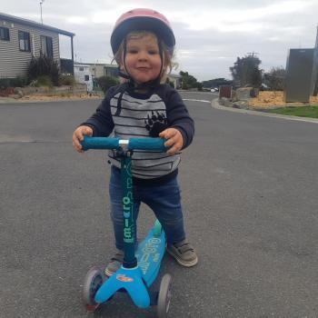 Babysitting Jobs in Geelong: babysitting job Caitlin