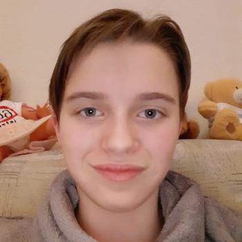 Babysitter Rostock: Lara
