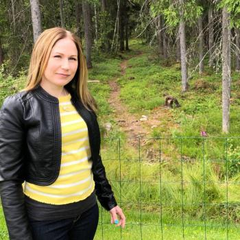 Barnvaktsjobb Seinäjoki: barnvaktsjobb Heli