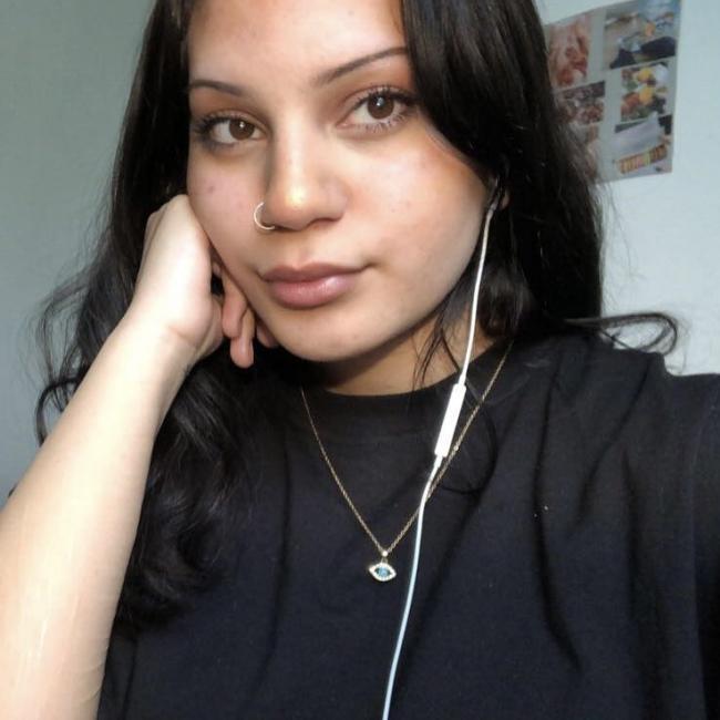 Babysitter in Helsinki: Suhayma