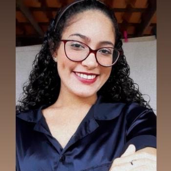 Babá em Nova Iguaçu: Gisele