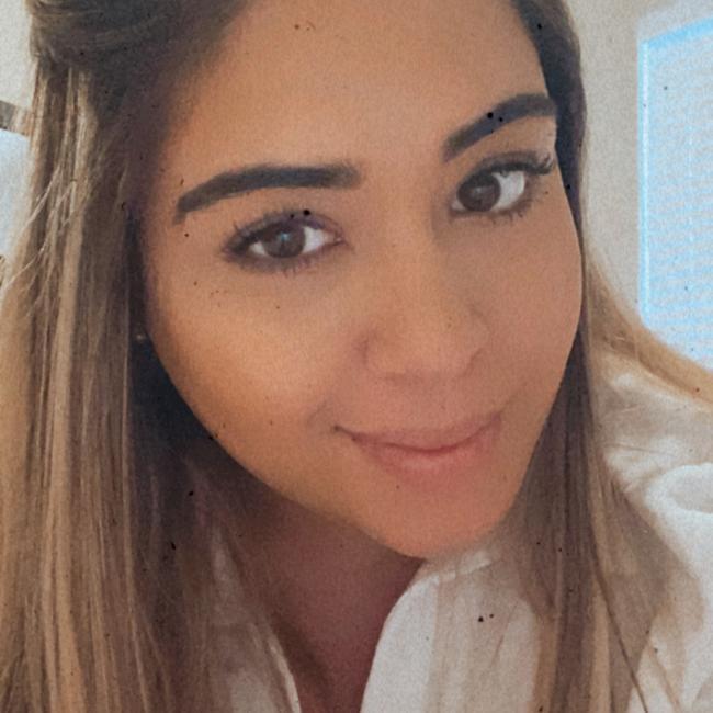 Babysitting job in Cypress Falls Estates: Andreyna