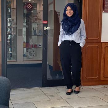 Babysitter Markkleeberg: Saira sheikh