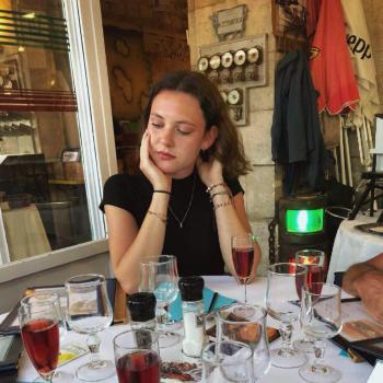 Baby-sitter Lyon: Alexia