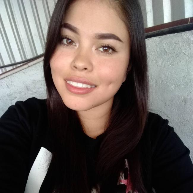 Niñera en Puebla de Zaragoza: Abi