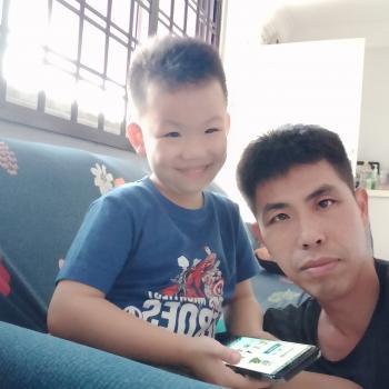 Babysitting job in Singapore: babysitting job John