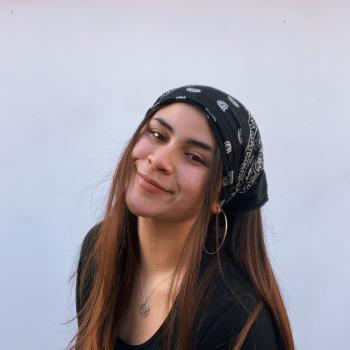 Babysitter in La Serena: Amaya