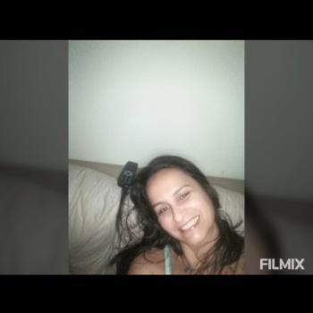 Babá em Rio de Janeiro: Vitoria