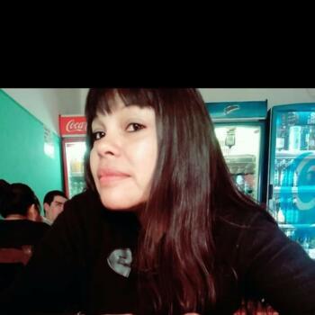 Niñera en Rafael Castillo: Silvia Alejandra