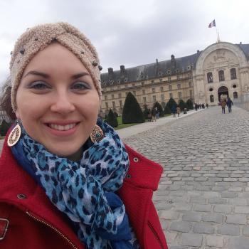 Baby-sitter Montrouge: Natasha